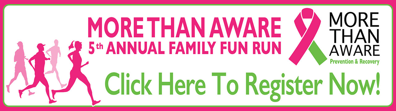 More Than Aware fun run