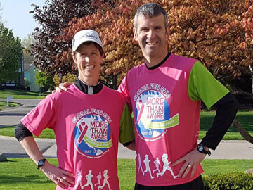 More Than Aware Michigan runners