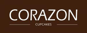 Corazon Cupcakes logo