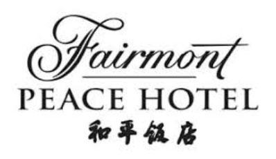 Fairmont Peace Hotel Logo