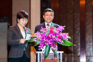 Shanghai public speaker