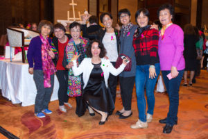 Shanghai breast cancer survivors