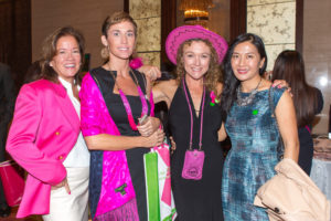 Shanghai breast cancer auction