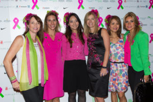 Shanghai breast cancer fundraiser