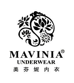 Mavinia Underwear logo