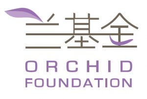 Orchid Foundation logo