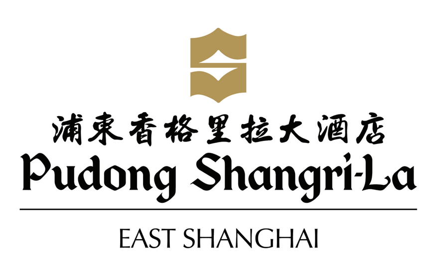 Pudong Shangri-La logo