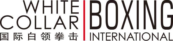 White Collar Boxing International logo