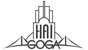 Hai Gogo logo