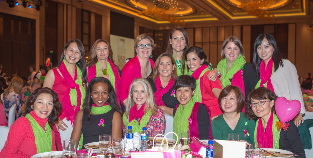 2015 More Than Aware Luncheon