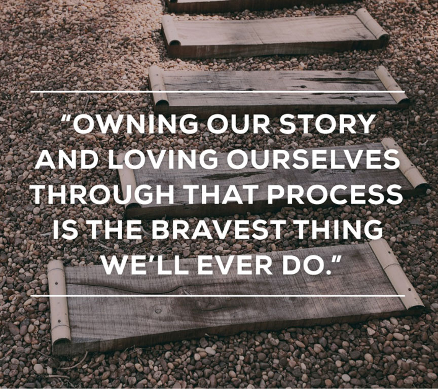 owning our story meme